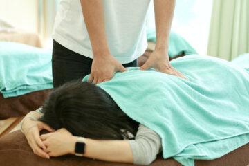 妊娠中・出産後の腰痛治療をご希望の方の画像
